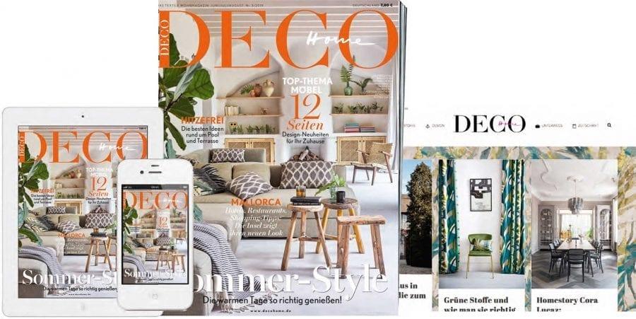 DECO HOME - Winkler Medien Verlag