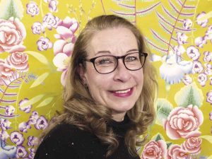 Sabine Kochan